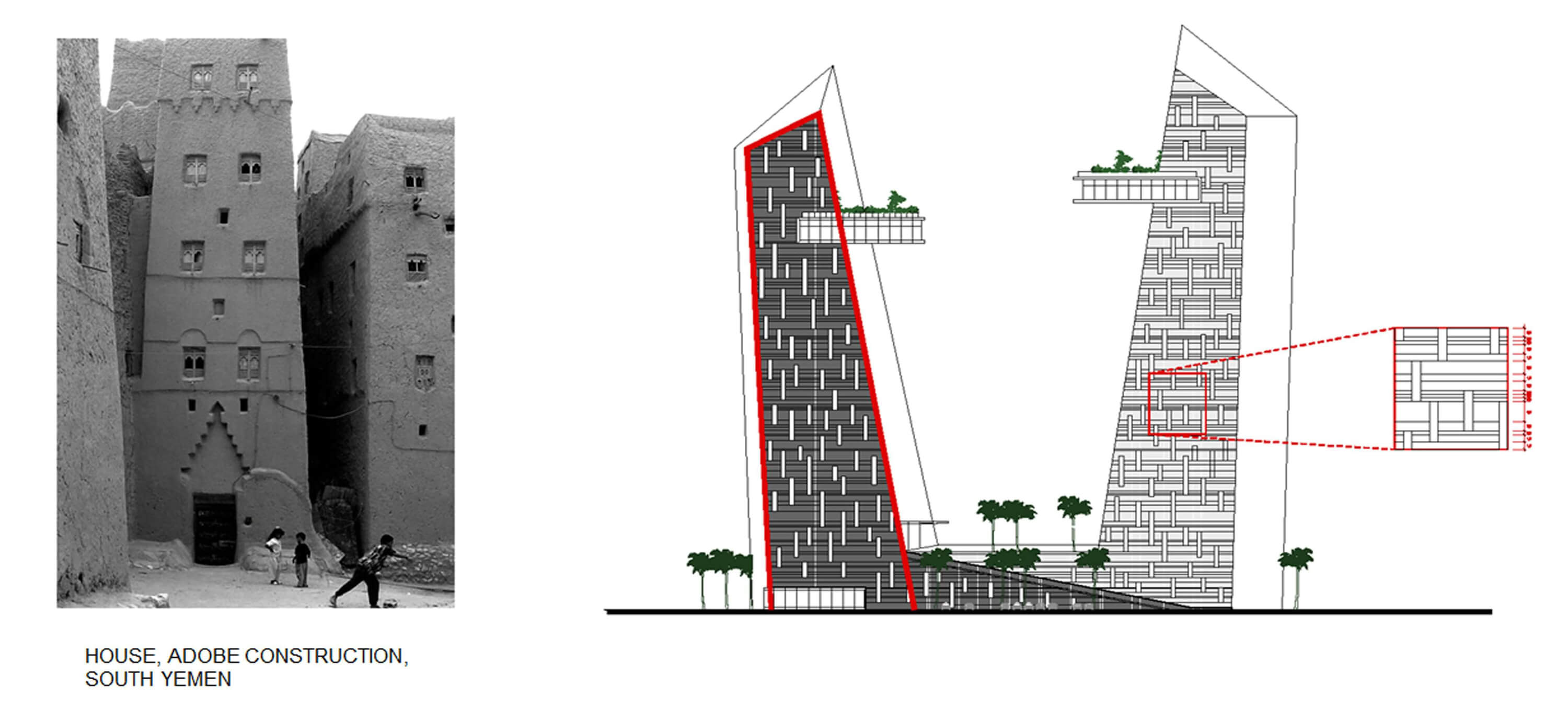 XZ Towers A
